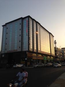 (Sudaer Karam Hotel)