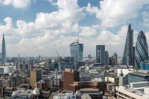 London City View Apartment