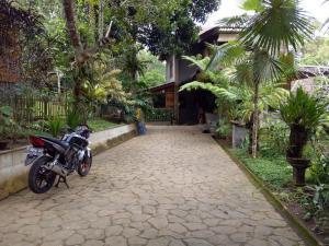 Mi Casa Ijen Guest House, Penzióny  Licin - big - 9
