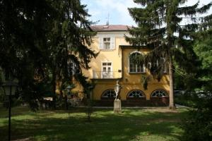 Hotel Carpe Diem - Anastasia