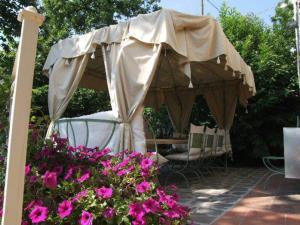 Villa Il Castagno, Hétvégi házak  Sassetta - big - 16