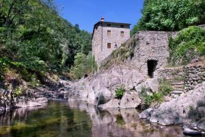 Il Mulino Del Rossino