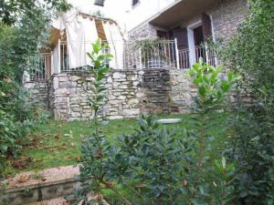 Villa Il Castagno, Hétvégi házak  Sassetta - big - 13