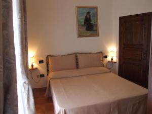 Villa Il Castagno, Hétvégi házak  Sassetta - big - 5