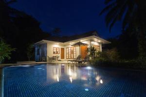 Una foto de AliSea Pool Villas