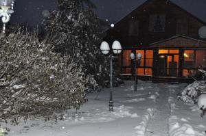 Eco Cottage Oreshkovo