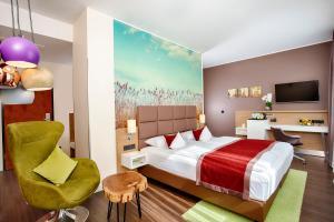 obrázek - advena Hotel Hohenzollern City Spa