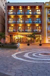 obrázek - Hotel Benahoare