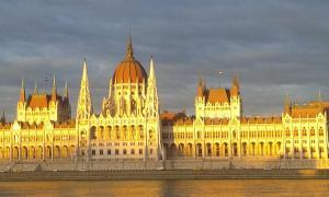 Будапешт - Apartment Alkotas