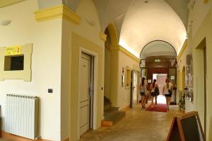 obrázek - Ostello Palazzo Pierantoni