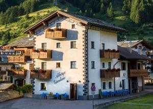 obrázek - Hotel Giardino