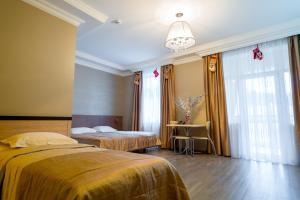 Hotel Kashtanovyy Osobnyak, Hotely  Yalta - big - 27