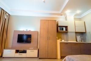 Hotel Kashtanovyy Osobnyak, Hotely  Yalta - big - 26