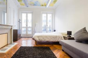 Luxury 3 bedrooms - Lafayette/Haussmann