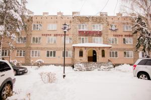 Отель GALIRAD, Усть-Каменогорск