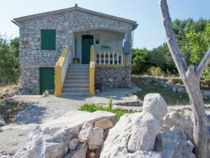 Nanara, Holiday homes  Tkon - big - 37
