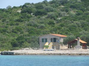 Nanara, Holiday homes  Tkon - big - 35