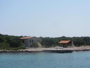Nanara, Holiday homes  Tkon - big - 33