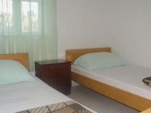 Nanara, Holiday homes  Tkon - big - 20