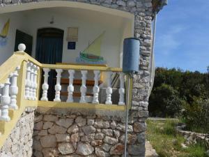 Nanara, Holiday homes  Tkon - big - 10