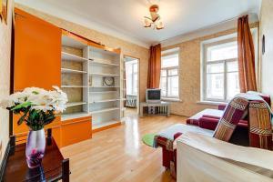 Apartment na Sennoy