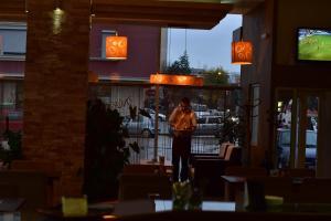 Business Hotel Prijedor - фото 25