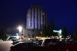 Business Hotel Prijedor