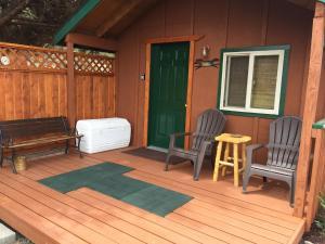 Cabins at Crooked River Ranch, Motels  Crooked River Ranch - big - 8