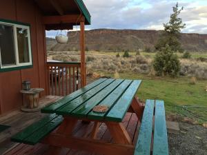 Cabins at Crooked River Ranch, Motels  Crooked River Ranch - big - 6