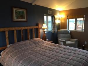 Cabins at Crooked River Ranch, Motels  Crooked River Ranch - big - 5