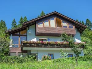 Apartment Waldhof 3