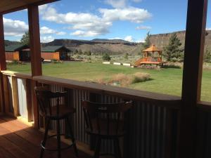 Cabins at Crooked River Ranch, Motels  Crooked River Ranch - big - 4