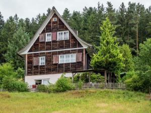 Holiday Home Hailfinger Alpirsbachreinerzau