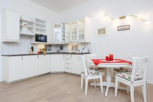VSG Apartment Petrska