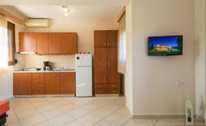 Rodon Garden, Apartmány  Sarti - big - 5