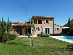 Villa Domaine Les Rives De L Ardeche 3