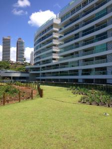 Apartamento Costa Espanha Ondina, Apartmány  Salvador - big - 1