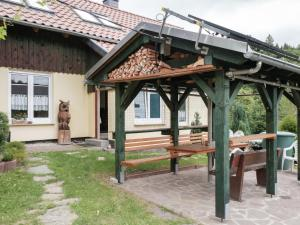 Holiday home Hexenhaus