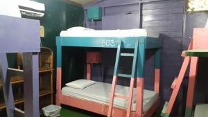 Heike Hostel