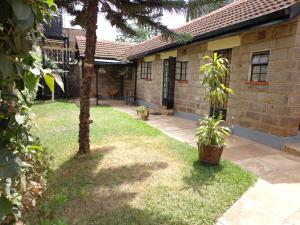 The Urban Bungalow & Breakfast - , , Kenya