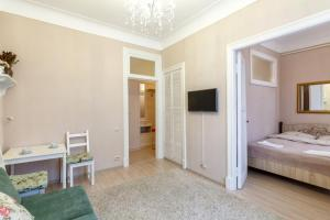 Miracle Apartment Old Arbat, Apartments  Moscow - big - 18