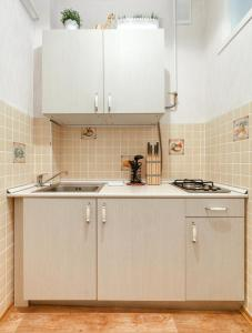 Miracle Apartment Old Arbat, Apartments  Moscow - big - 20