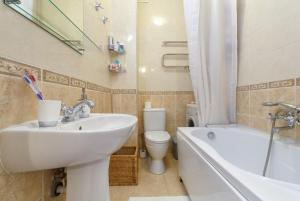 Miracle Apartment Old Arbat, Apartments  Moscow - big - 22