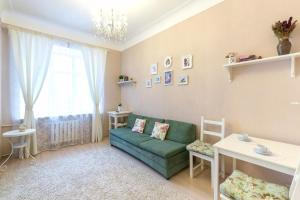Miracle Apartment Old Arbat, Apartments  Moscow - big - 25