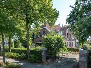 Villa Friese Staete
