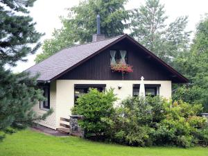 Holiday home Am Wald 1