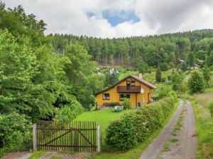 Holiday home Steinbach-Hallenberg