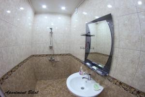 Апартаменты Bilal - фото 9