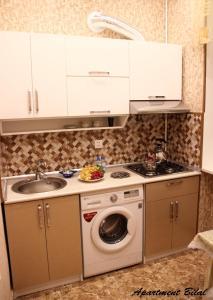 Апартаменты Bilal - фото 15