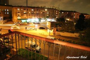 Апартаменты Bilal - фото 14